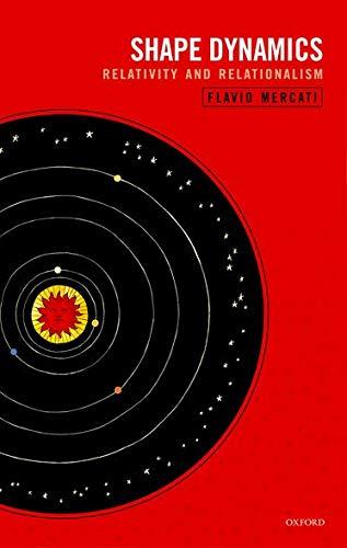 Shape Dynamics: Relativity and Relationalism: Flavio Mercati