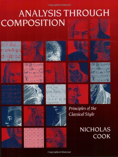 9780198790136: Analysis through Composition: Principles of the Classical Style