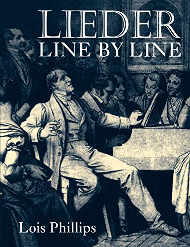 9780198790174: Lieder Line by Line: and Word for Word