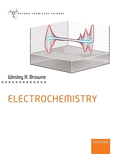 9780198790907: Electrochemistry (Oxford Chemistry Primers)