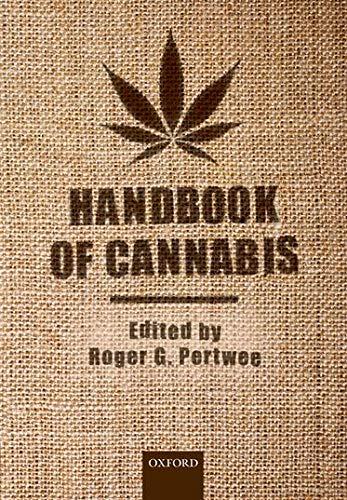 9780198792604: Handbook of Cannabis
