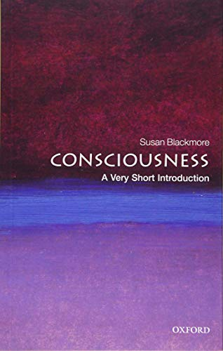 9780198794738: Consciousness: A Very Short Introduction (Very Short Introductions)