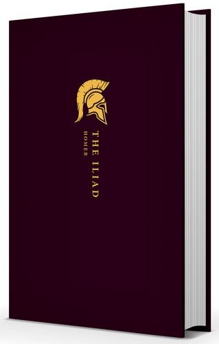 9780198797357: The Iliad: (OWC Hardback) (Oxford World's Classics Hardback Collection)