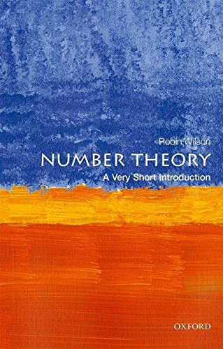 9780198798095: Number Theory: A Very Short Introduction (Very Short Introductions)