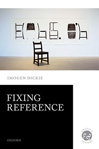 9780198801795: Fixing Reference (Context & Content)