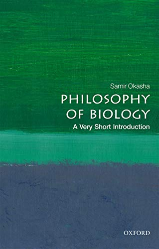 9780198806998: Philosophy of Biology: A Very Short Introduction (Very Short Introductions)