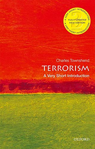 9780198809098: Terrorism: A Very Short Introduction (Very Short Introductions)