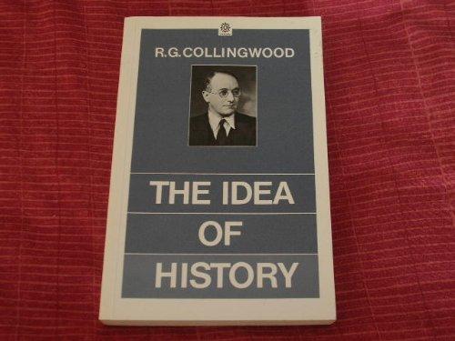 9780198810278: The Idea of History