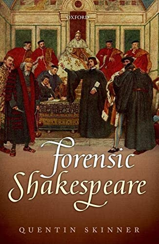 9780198816430: Forensic Shakespeare