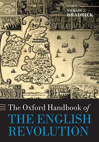9780198820550: The Oxford Handbook of the English Revolution (Oxford Handbooks)
