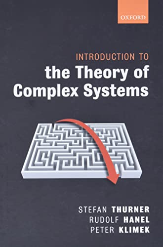 9780198821939: Introduction to the Theory of Complex Systems
