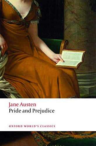 9780198826736: Pride and Prejudice (Oxford World's Classics)