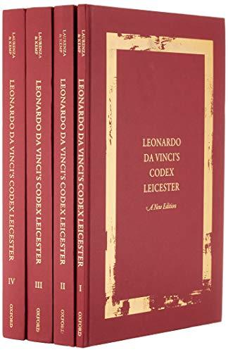 Leonardo Da Vinci's Codex Leicester: a New: Laurenza, Domenico (Editor)/