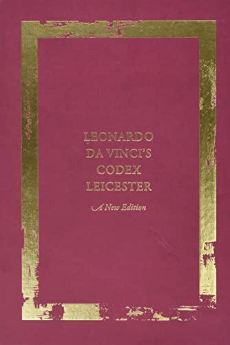 Leonardo Da Vinci's Codex Leicester: Leonardo (author), Domenico