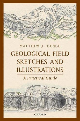 9780198835929: Geological Field Sketches and Illustrations: A Practical Guide