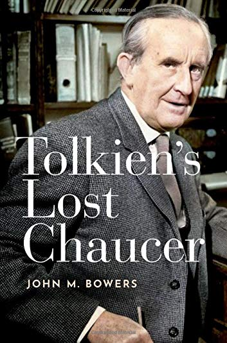 9780198842675: Tolkien's Lost Chaucer