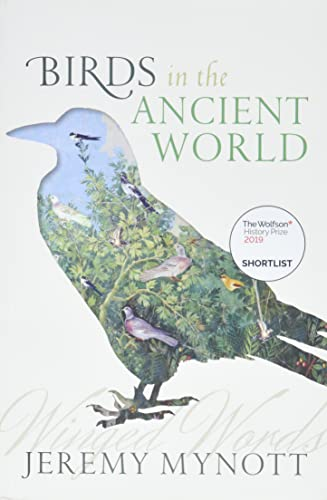 9780198853114: Birds in the Ancient World: Winged Words