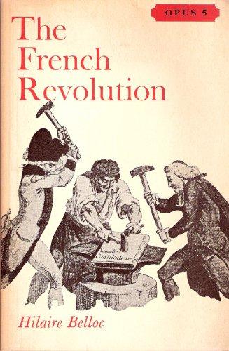 9780198880059: French Revolution