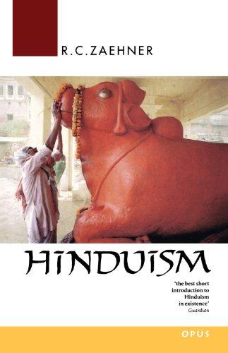 9780198880127: Hinduism (Oxford Paperbacks)
