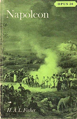 9780198880202: Napoleon (Opus Books)