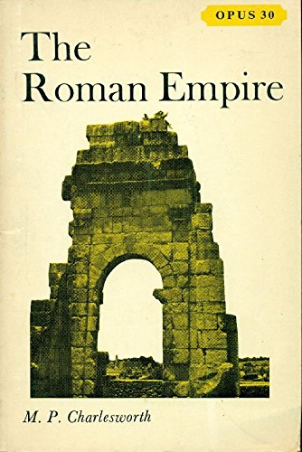 9780198880301: Roman Empire (Opus Books)