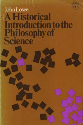 9780198880776: Historical Introduction to the Philosophy of Science