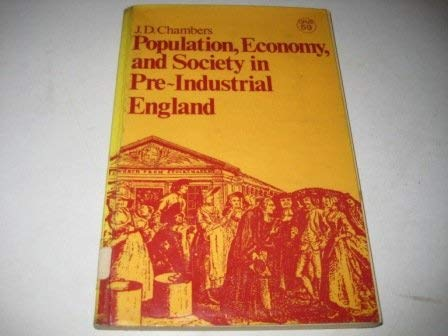 9780198880851: Population, Economy and Society in Pre-industrial England