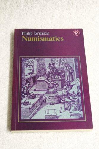 Numismatics: Grierson, Philip