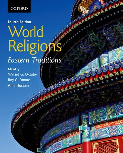9780199002818: World Religions: Eastern Traditions