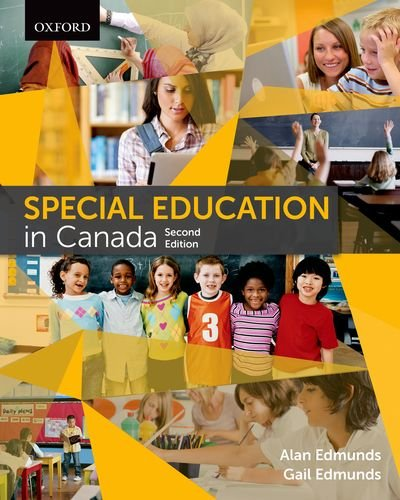 9780199005154: Special Education in Canada