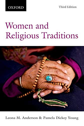 9780199006199: Women and Religious Traditions