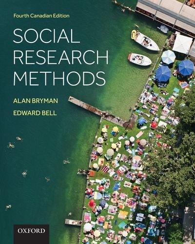 9780199009787: Social Research Methods