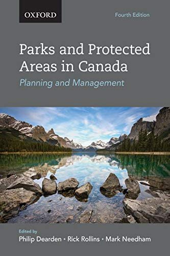 9780199009930: Parks and Protected Areas in Canada