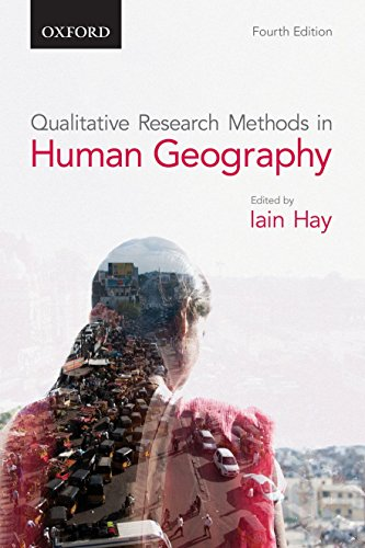 9780199010905: Qualitative Research Methods in Human Geography
