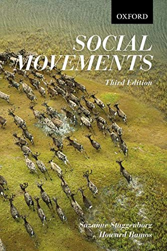 9780199013975: Social Movements (Themes in Canadian Sociology)