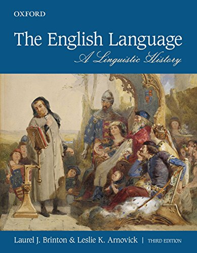 The English Language: Laurel J. Brinton,
