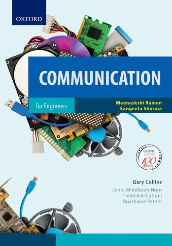 9780199042944: COMMUNICATION FOR ENGINEERS.