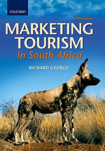 9780199044184: Marketing Tourism in South Africa