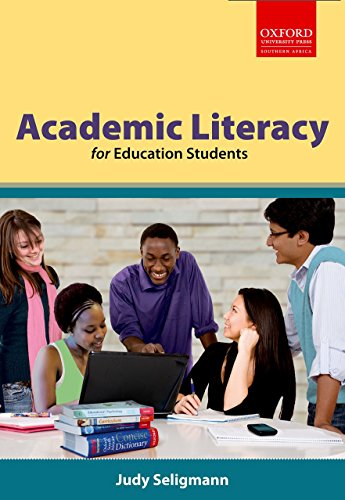 9780199045396: Academic literacy for education students