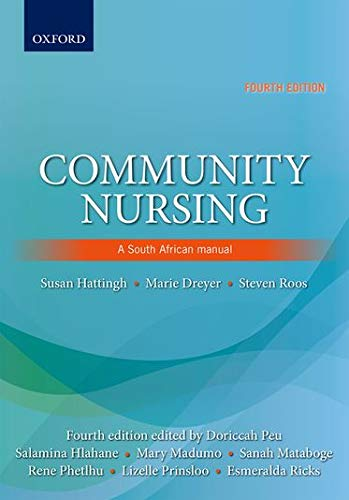 9780199047932: Community Nursing