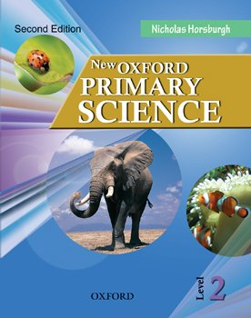 9780199060467: New Oxford Primary Science Book 2