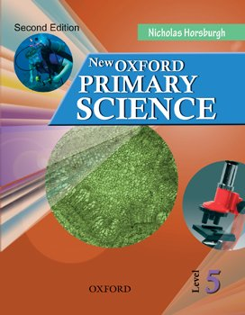 9780199060498: New Oxford Primary Science Book 5