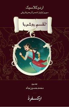 9780199060580: Tilism-e Hoshruba Vol 3 Muhammad Husain Jah