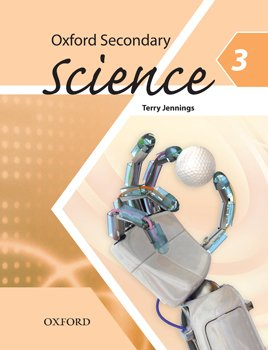 9780199060641: Oxford Secondary Science Book 3