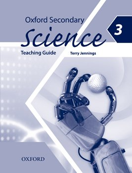 9780199060887: Oxford Secondary Science Teaching Guide 3
