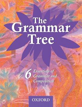 9780199061303: The Grammar Tree Book 6