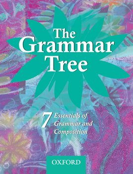9780199061310: The Grammar Tree Book 7