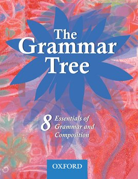 9780199061327: The Grammar Tree Book 8
