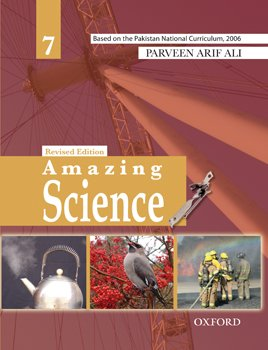 9780199062416: Amazing Science Book 7