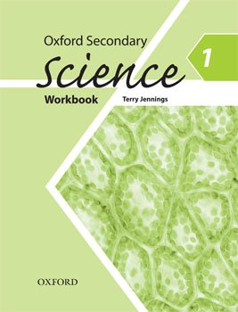 9780199063673: Oxford Secondary Science Workbook 1